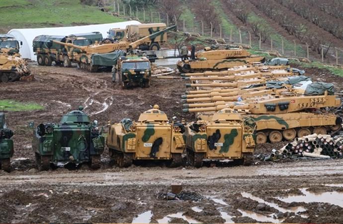 Ortadoğu ülkelerinin ordu güçleri sıralaması