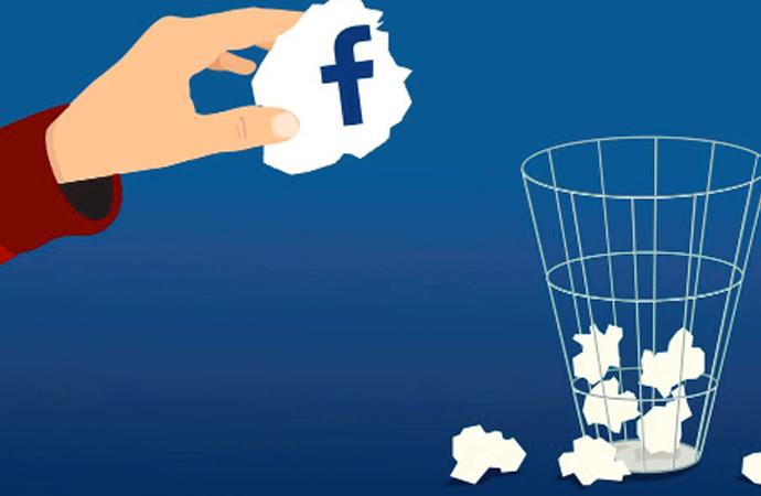 Facebook'u sildik diyelim peki ya diğer uygulamalar?