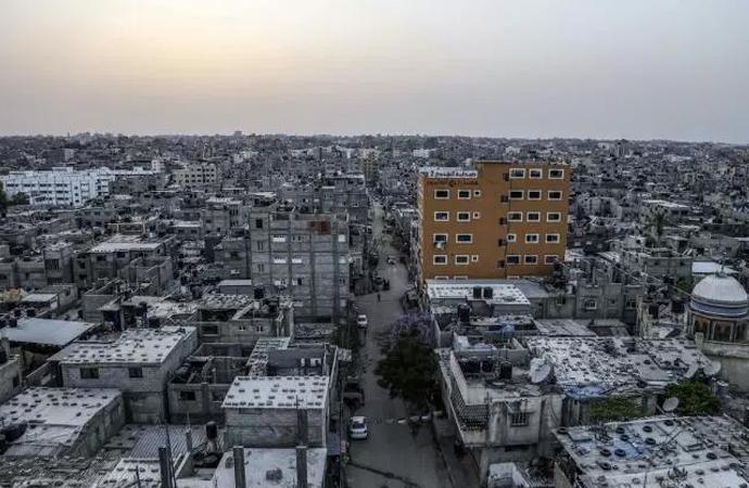 Katar, Gazze Belediyesi'nin projelerine mali desteği durdurdu iddiası