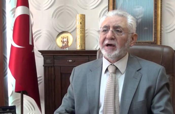 Ahmet Ağırakça'nın 'Ansiklopedisi' Meclis'e taşındı