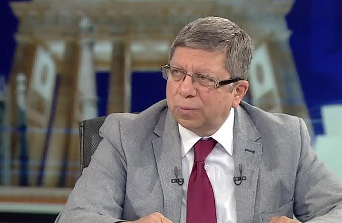 Cumhurbaşkanı Başdanışmanı Çevik: Kuzey Irak'la ilişkileri normalleştirme zamanı