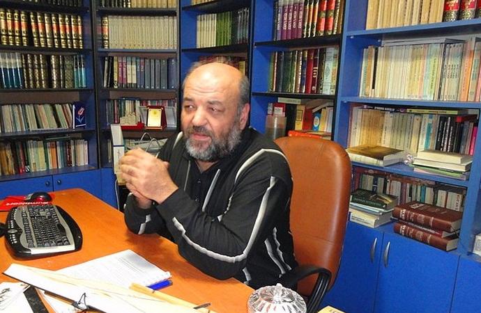Yazar İhsan Eliaçık'a PKK propagandası iddiasıyla 7,5 yıla kadar hapis istendi