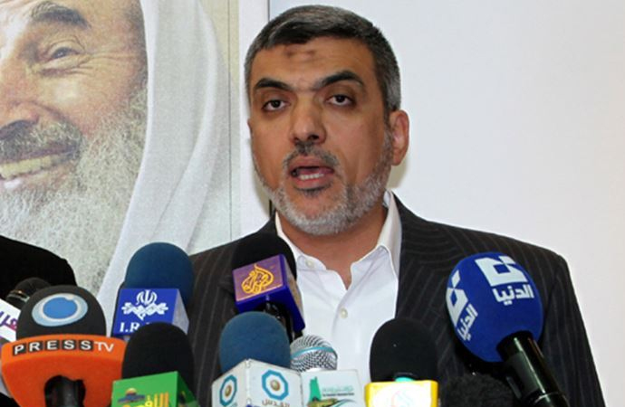 Hamas yetkililerinden Reşak, Cenevre'de alınan karar için Kuveyt'e teşekkür etti