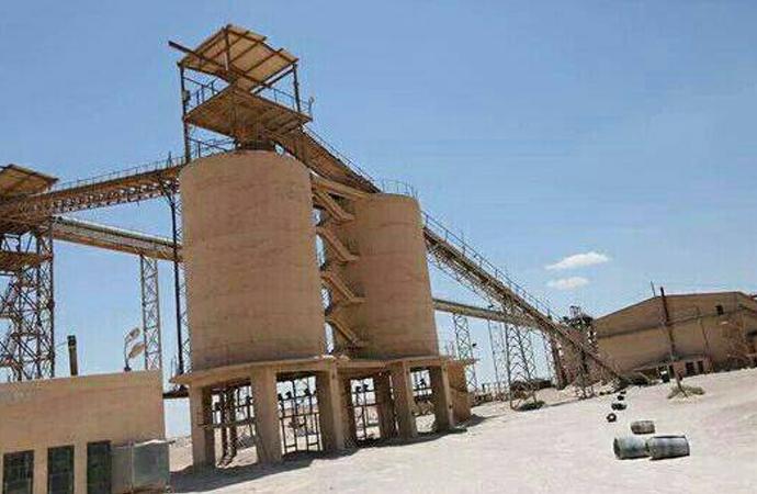 Rusya ile Şam arasında 'fosfat' anlaşması