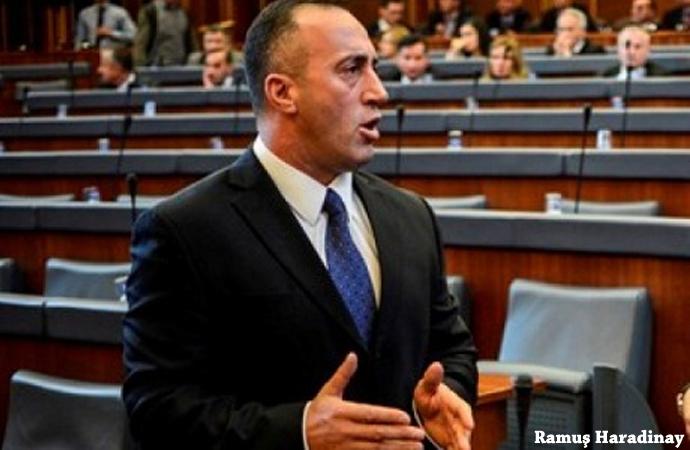 Kosova karıştı, Bakan ve istihbarat şefi görevden alındı