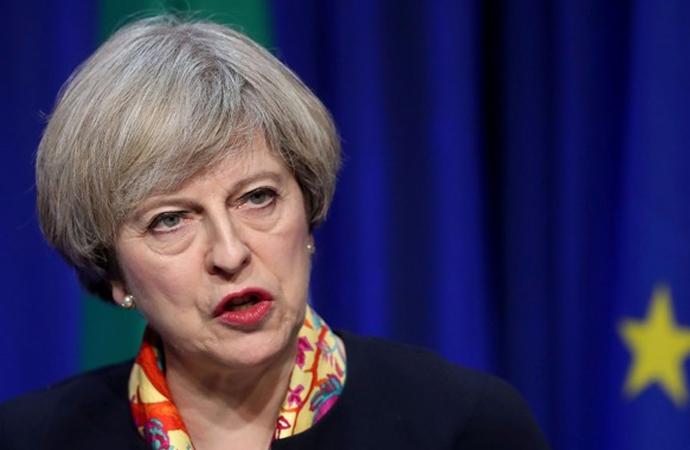 İngiltere Başbakanı: AB dışında ekonomik fırsatlar bizi bekliyor