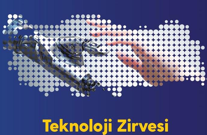 'Yapay zeka'nın ustaları 4 Nisan'da İstanbul'da buluşuyor
