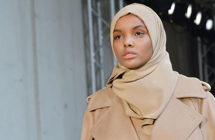 Modellik ve Müslümanlık sorunlu bir birliktelik değil mi?