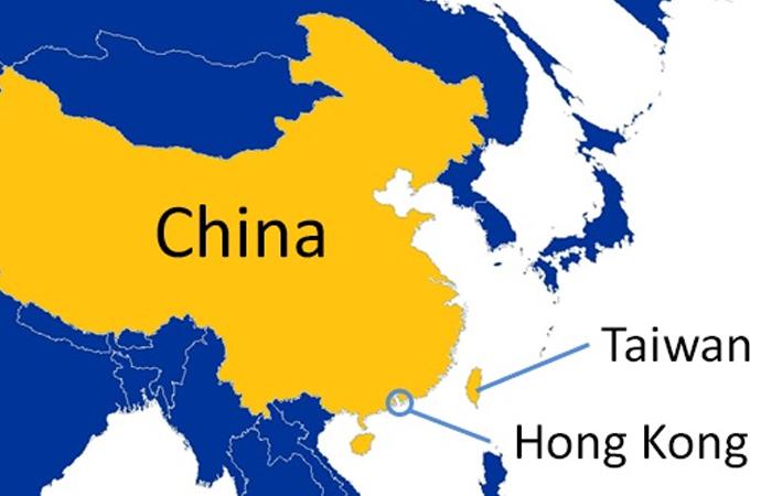 Çin: Hong Kong'un bağımsızlığına izin verilemez