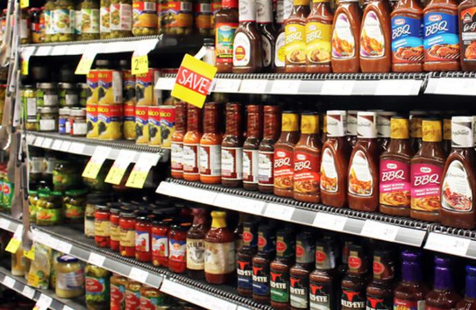 """Medya, """"Global gıda endüstrisi""""ni gözlerden kaçırıyor!"""
