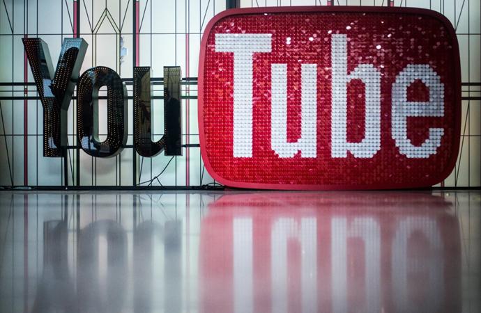 Facebook'tan sonra Youtube'un sırları ortaya dökülüyor