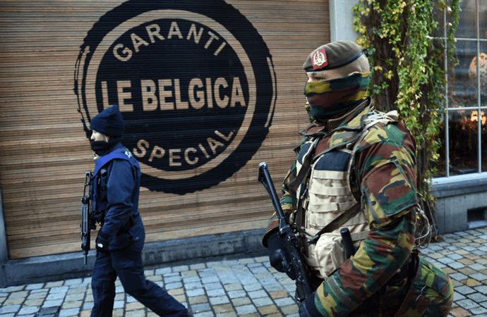 Belçika ve İngiliz orduları personel bulamıyor
