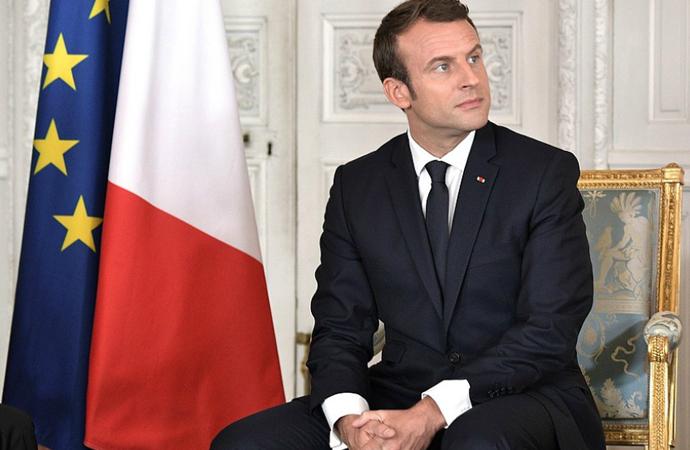 Fransa, Avrupa'nın liderliğine mi oynuyor?