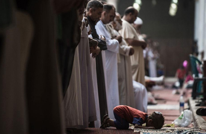 Muhammed Esed namazla ilk tanışmasını böyle anlatmıştı…