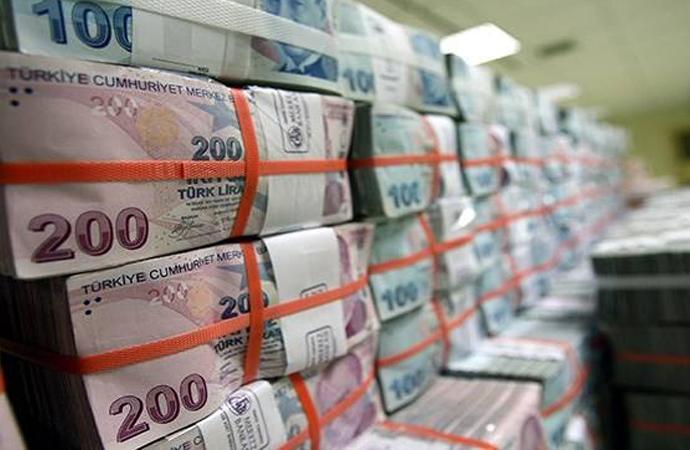 4 Partiye Hazine'den seçim yardımı: 548 milyon lira