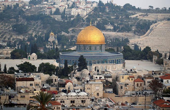 """ABD """"14 Mayıs""""ta İsrail'e çıkartma yapmaya hazırlanıyor"""