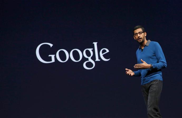 Google çalışanı 3100 kişiden Google CEO'suna 'Pentagon' mektubu
