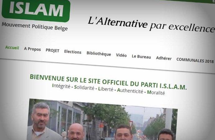 Belçika, İslam Partisi'ni kapatmayı tartışıyor