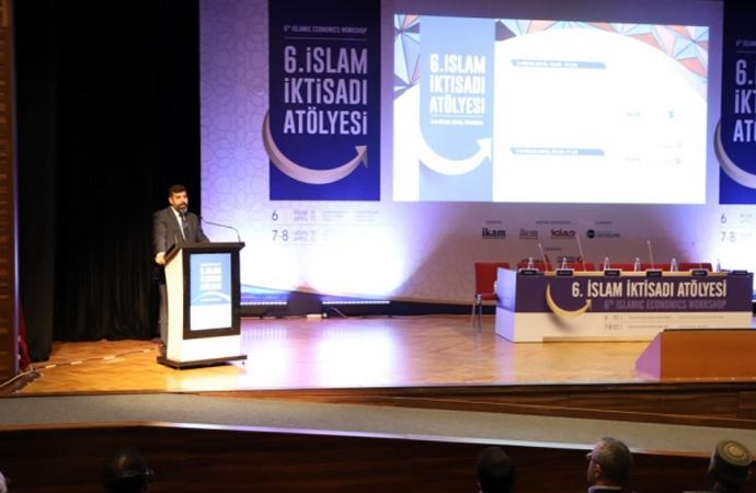 Bu yıl ilk defa 'İslam İktisadı Ödülleri' verildi