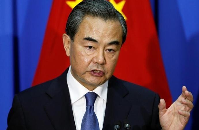Çin'den Küreselleşme çağrısı: Entegre olan başarılı olur!