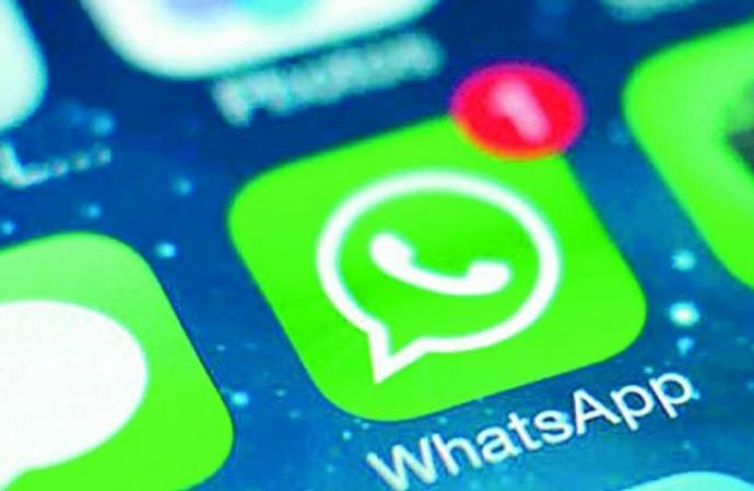 Whatsapp 'yaş sınırı' 13'ten 16'ya çıkarılacak