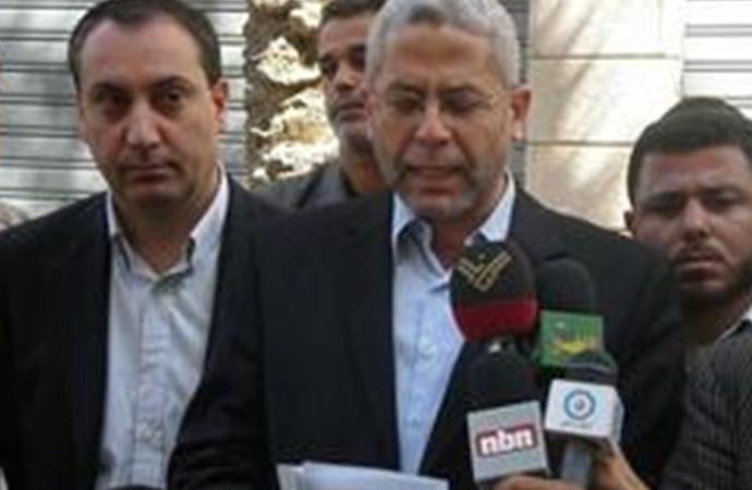 Hamas: Ulusal Konsey toplantısı işgalcilere yarayacak
