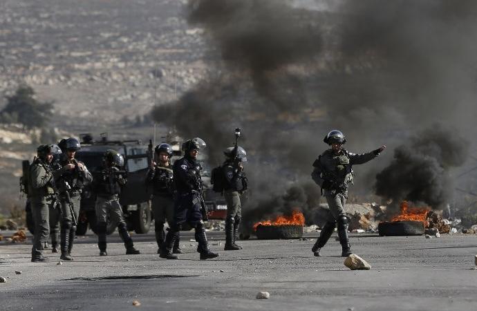 İsrail ordusu 'Suudi alimler'in fetvalarından faydalanıyor!