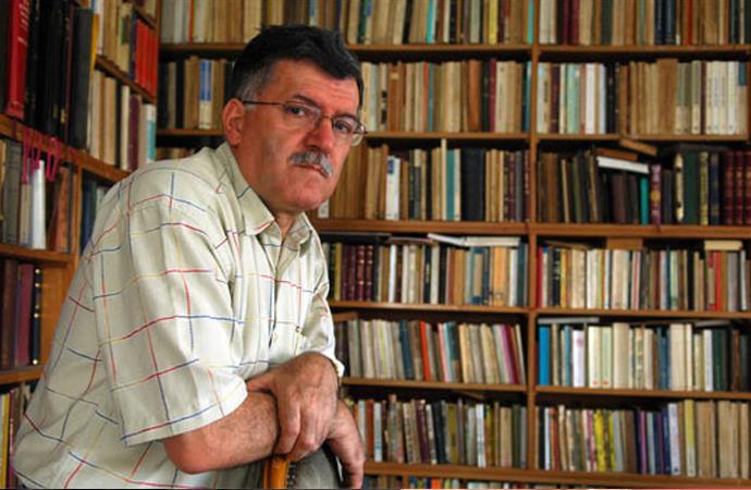 Ali Haydar Aksal'dan 'Türkiye siyasası' üzerine