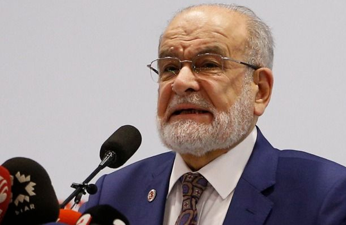 Karamollaoğlu AK Parti ile neden ittifak yapmadıklarını anlattı