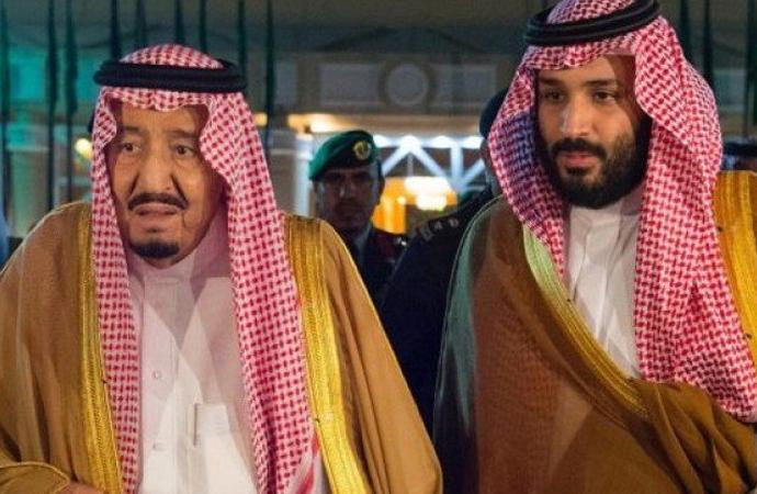 Suudi Prens Selman neden ortada yok?