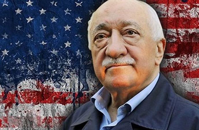 """ABD'den Gülen'e """"Sürgünde din adamı"""" tanımı"""