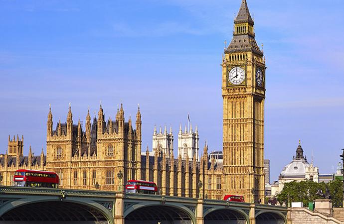 1858'de 'Big Ben' açılışının dini mahiyeti
