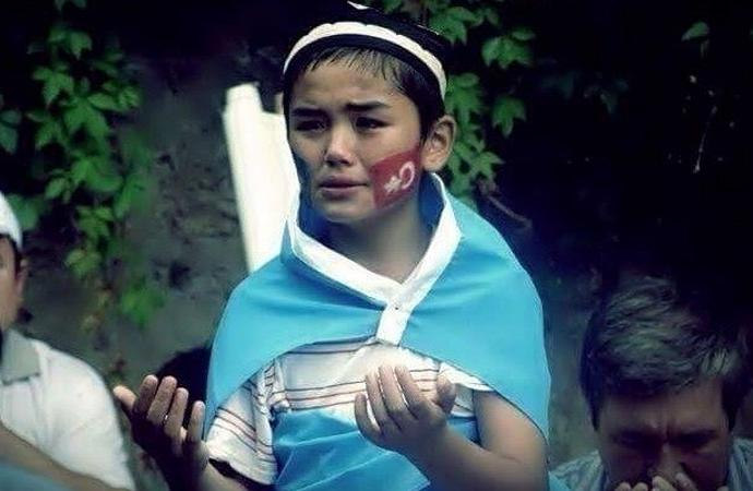 Çin'den Doğu Türkistan'a Ramazan zulmü