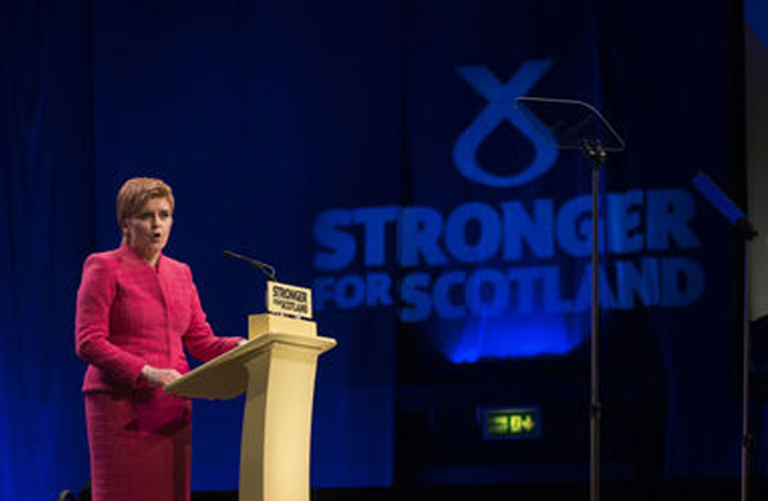 İngiltere'ye İskoçya'dan yeni tehdit