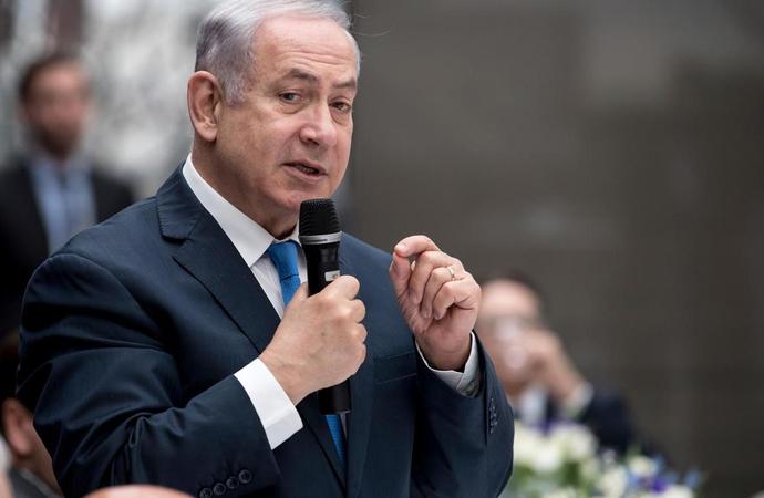 İsrail'in istediği karar Almanya'dan da çıkmadı