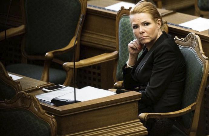 Ramazan ve Oruç, Danimarkalı Bakanı rahatsız etti