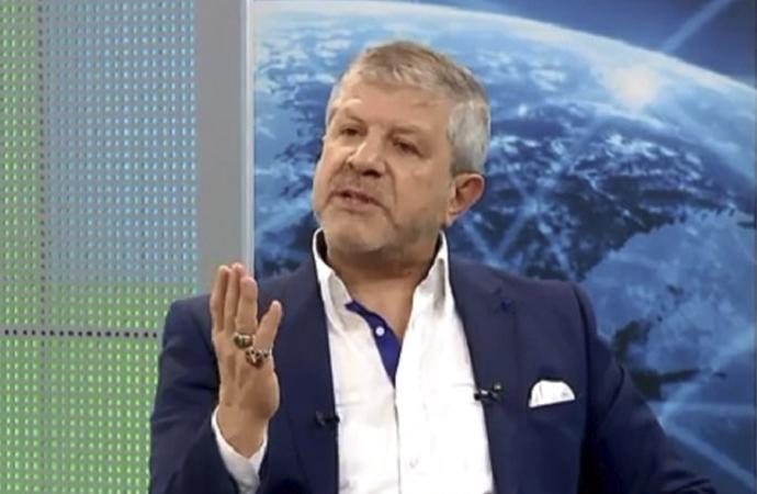 Ahmet Maranki hakkında soruşturma