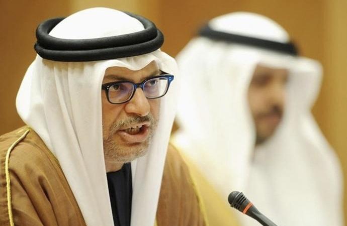 BAE ve Bahreyn,ABD'ye destek verdi