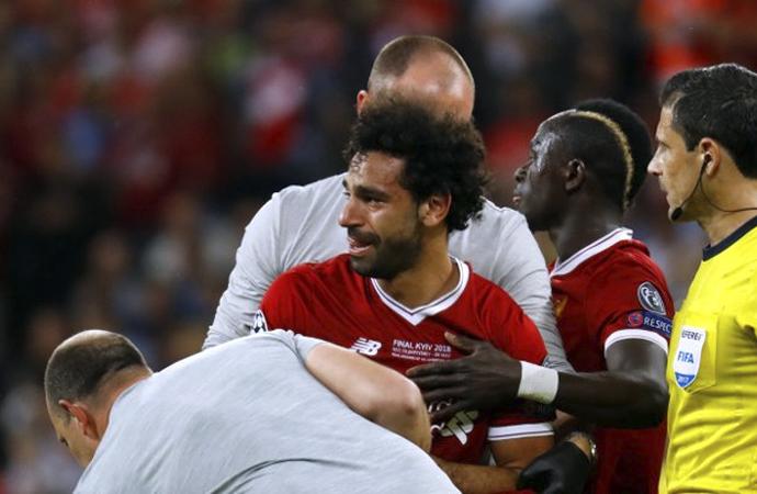 Real Madrid'in temsil ettiği 'ekol' ve Salah'ın gözyaşları