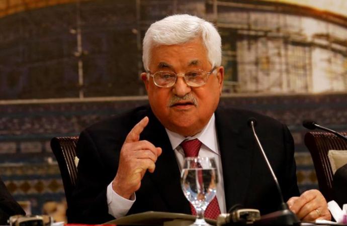 Abbas'ın Yahudilerle ilgili sözleri Siyonistleri kızdırdı