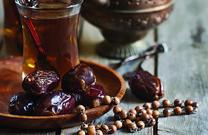 Ramazan, aç kalma ya da diyet ayı değildir!