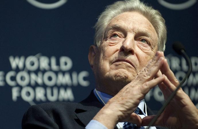 Macar hükümeti Soros'u durdurmayı başardı!