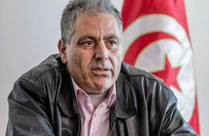 Tunus'un İslami partisinin Yahudi asıllı adayı