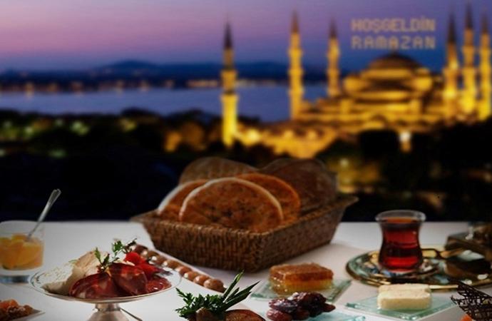 İktibas Dergisi iftar daveti