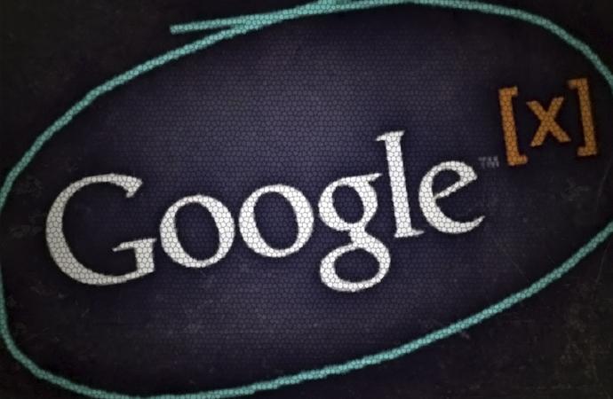 Google'ın 'X' birimiyle ilgili iddialar