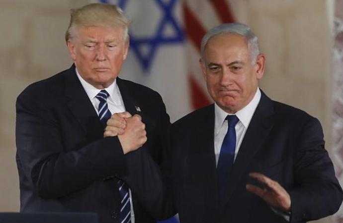 Netanyahu şovunun taşıdığı mesaj