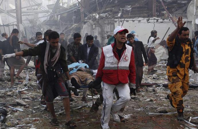 Ortadoğunun derin savaşı: Yemen