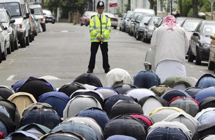 Avrupa İslamı ya da Dinsiz Dindarlık projesi