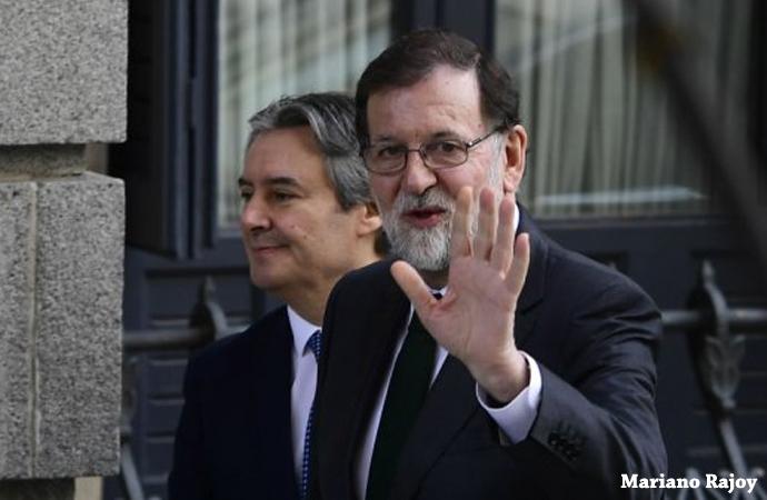 Avrupa siyasetinde skandallar artıyor
