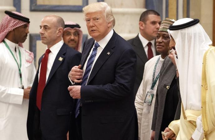 ABD'nin Ortadoğu planı işlemeye devam ediyor